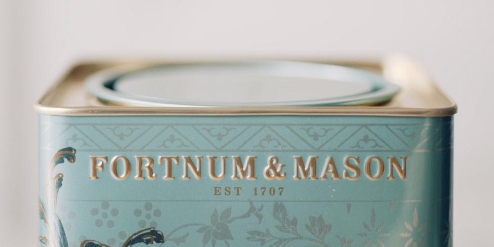 Fortnum & Mason (The Tea Film)