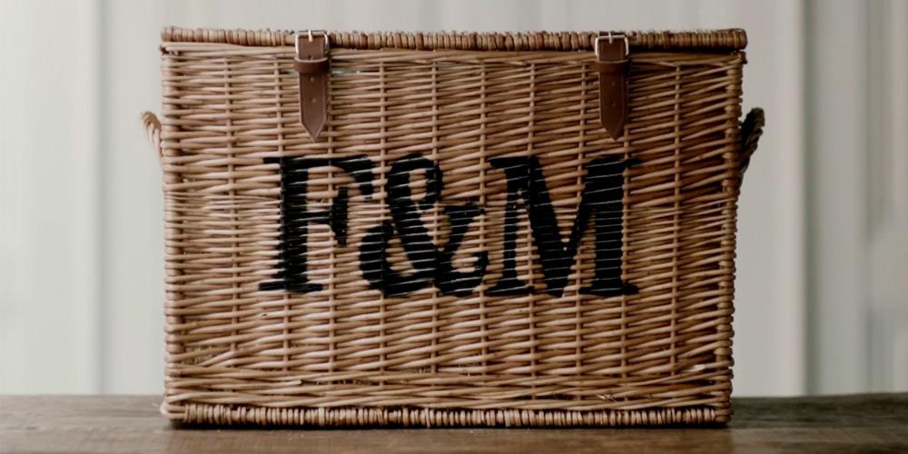 Fortnum & Mason (The Hamper)