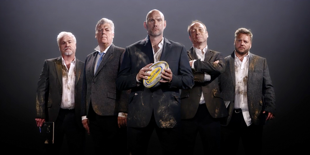 The Times Rugby