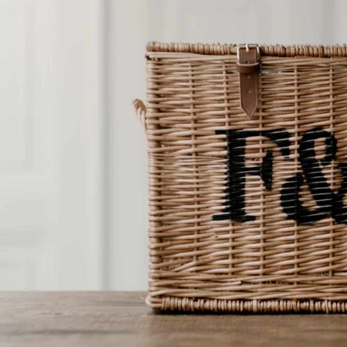 Fortnum & Mason – The Hamper